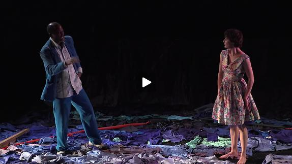 """Vidéo """"Rivages"""" de Rachid Akbal - Bande-annonce"""