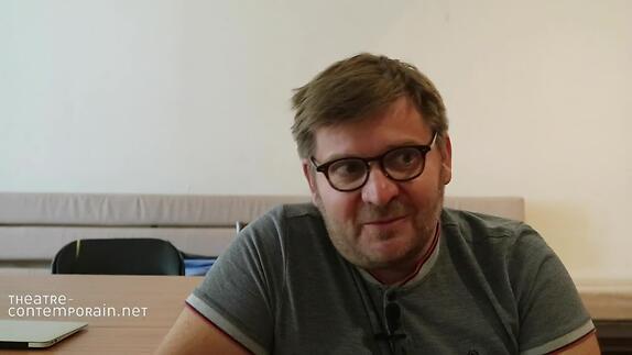 """Vidéo """"Gros"""" - Genèse et présentation par Sylvain Levey"""