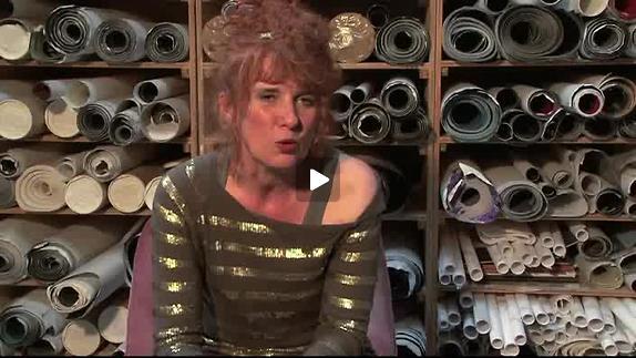"""Vidéo """"Les Contes de Shakespeare"""", entretien avec Anne-Laure Liégeois"""