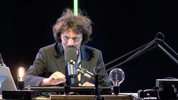 """Vidéo """"La Mousson d'été"""" 20e édition par Hervé Blutsch de Radio Ploutsch"""