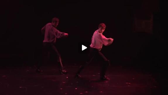 """Vidéo """"Le Cid"""", m.e.s. Manon Montel - Bande-annonce"""