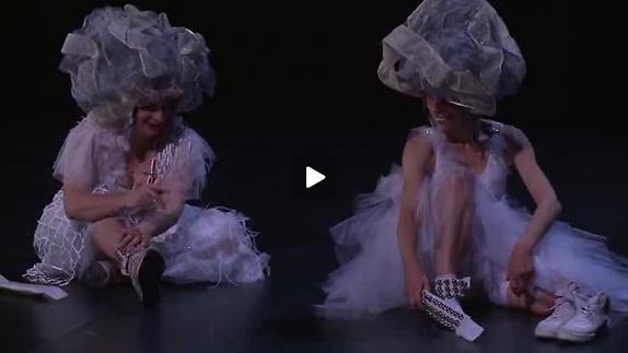 Vidéo Un Tiroir de neurones miroirs Bande-annonce Danse et musique Tout public