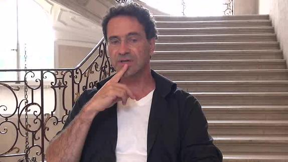 "Vidéo Daniel Danis, ""Dernier demain"" - les origines"
