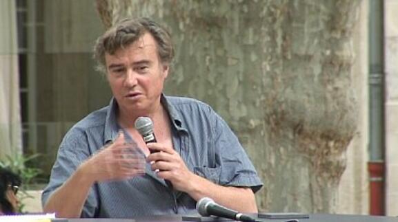 """Vidéo François Tanguy pour """"Ricercar"""""""