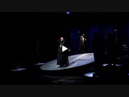 """Vidéo """"Le Chevalier de La Barre"""", extraits"""