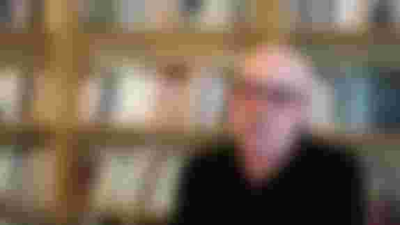 """Image du spectacle """"Credo"""" d'Enzo Cormann, présentation par l'auteur"""
