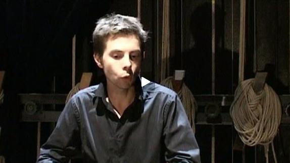 Image du spectacle  Une version courte de la pièce