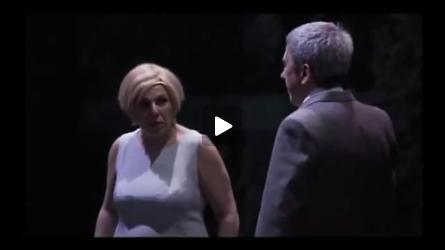 """Cendrillon"" de Joël Pommerat, extraits (2/2)"