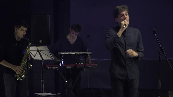 """Vidéo """"Canto Transsibérien"""" - Extrait 2 : Champagne"""