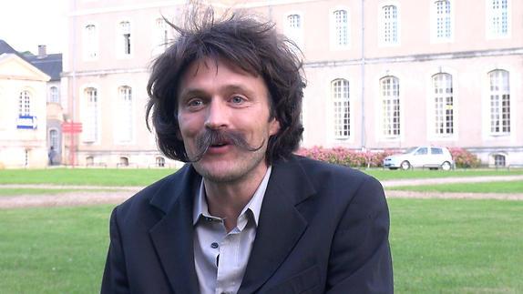 """Vidéo """"Radio Ploutsch"""" d'Hervé Blutsch / Le contexte menant à l'écriture"""