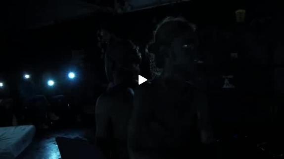"""Vidéo """"Cactus et Souris"""" - Teaser"""