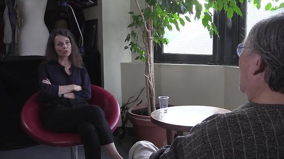 Vidéo Catherine Lefeuvre - Les beaux entretiens de l'oncle Han