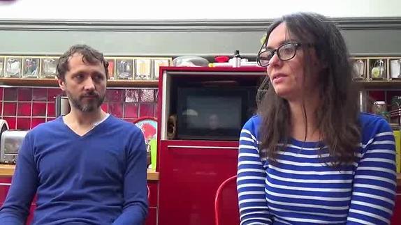 """Vidéo """"Mangez-le si vous voulez"""" - Interview des Fouic"""