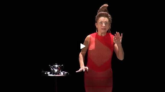 """Vidéo """"Und"""" de Howard Barker, m.e.s. Jacques Vincey - Bande-annonce"""