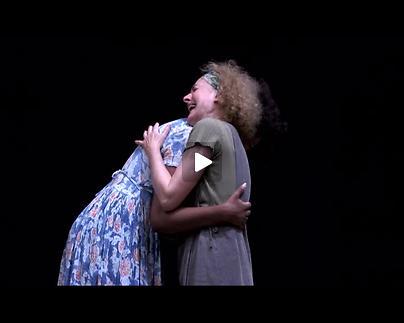 "Vidéo ""Les Noces de Betìa"" de Ruzante, m.e.s. René Loyon - Teaser"
