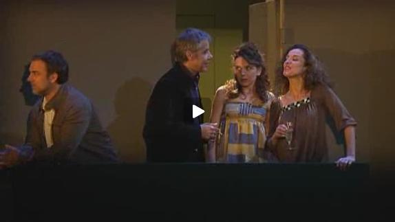 Vidéo Sans Mentir, m.e.s. José Paul et Stéphane Cottin - Bande-annonce