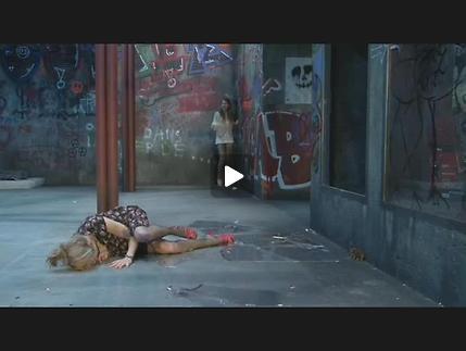 """Vidéo """"Salle d'attente"""", extrait"""