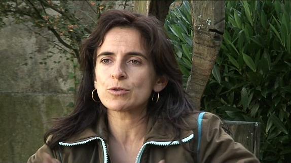 """Vidéo Entretien avec Luisa Campanile pour """"Génération(s)"""""""