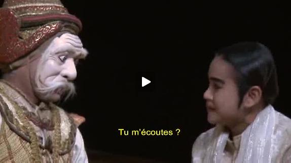 """Vidéo """"Sihanouk 1ère époque"""", teaser"""