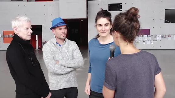 """Vidéo """"Le roi des rats"""" - Entretiens"""