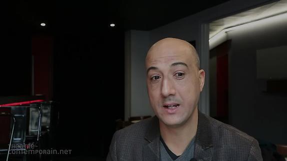 """Vidéo Nasser Djemaï, """"Vertiges"""", les personnages"""