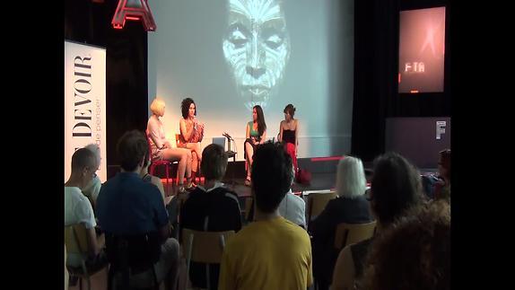 Image du spectacle La création autochtone : l'ancestral contemporain
