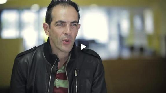 """Vidéo """"Le Jeu des 1000 euros"""", entretien avec Bertrand Bossard"""