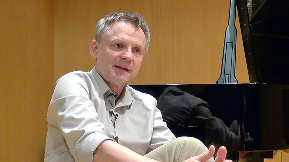 """Vidéo """"La Fonction Ravel"""" de Claude Duparfait / Les difficultés d'écriture"""