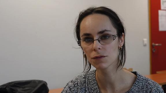 """Vidéo Marylin Mattéi, """"Fake"""", présentation"""