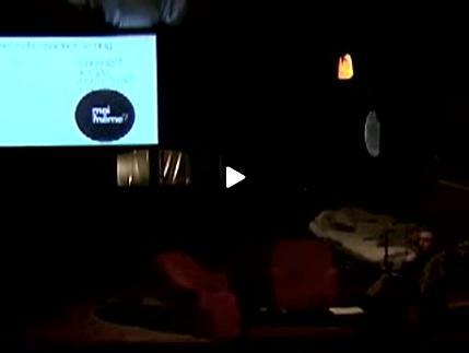 """Vidéo """"Les Larmes amères de Petra von Kant"""", présentation par Philippe Calvario"""