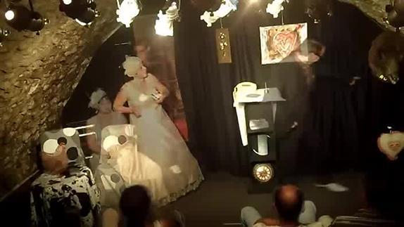 """Vidéo """"Lune de mie...rde"""" - Bande-annonce"""