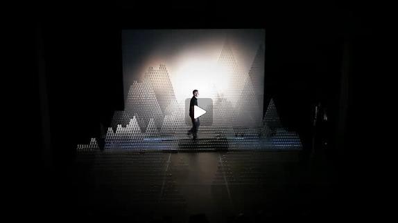"""Vidéo """"Davos"""" de S. Milliot et L. Ardaillon, teaser"""