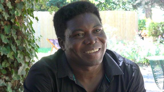 """Vidéo Entretien avec Etienne Minoungou pour """"M'Appelle Mohamed Ali"""""""