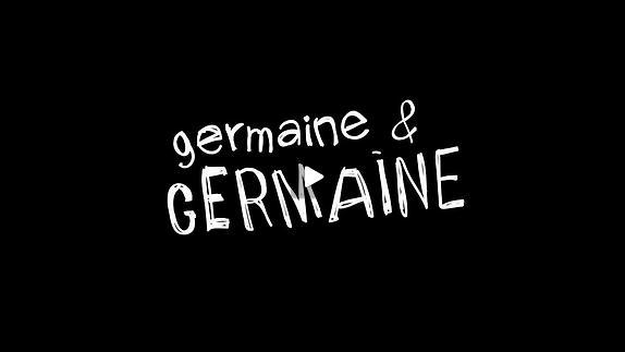 "Vidéo ""Germaine et Germaine"" - Teaser"