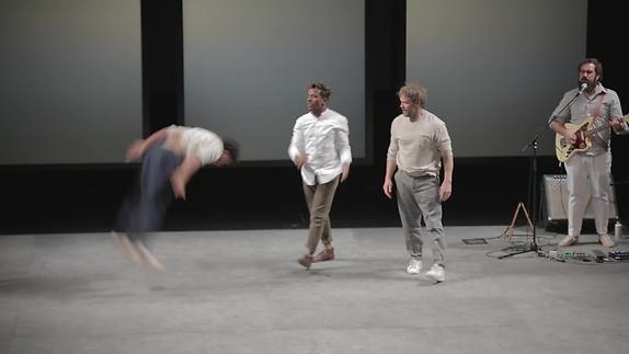 """Vidéo """"Lenga"""" - Bande-annonce"""
