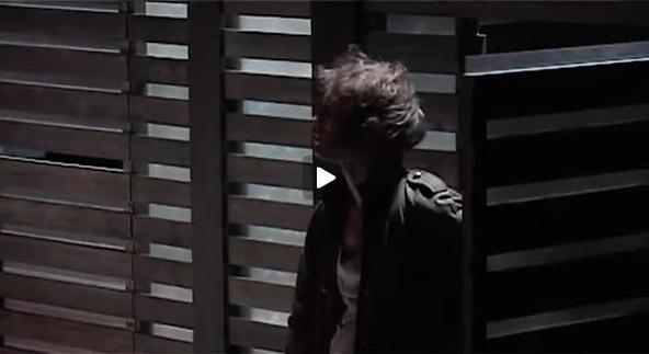 """Vidéo """"Le Baladin du monde occidental"""", m.e.s. Elisabeth Chailloux, extraits"""
