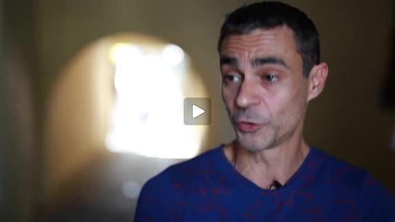 """Vidéo Jeunes critiques en Avignon - Lumière dansée - """"Jamais assez"""""""