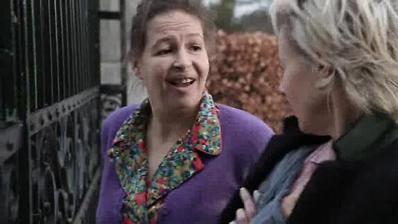 "Vidéo ""Loin de Linden"" de V. Mabardi, m.e.s. G. Lonobile - Teaser"
