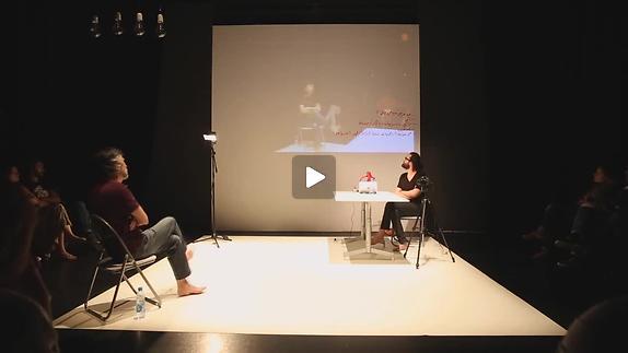 """Vidéo """"Je ne m'en souviens plus"""", m.e.s. Waël Ali - Teaser"""