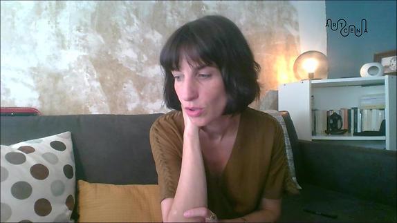 "Vidéo Caroline Stella pour ""Poussière(s)"""