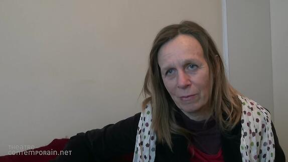 """Vidéo Catherine Anne, """"J'ai rêvé la révolution"""", présentation"""