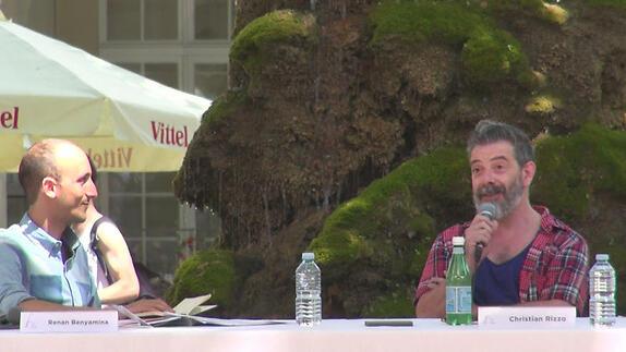 """Vidéo Christian Rizzo pour """"D'après une histoire vraie"""""""