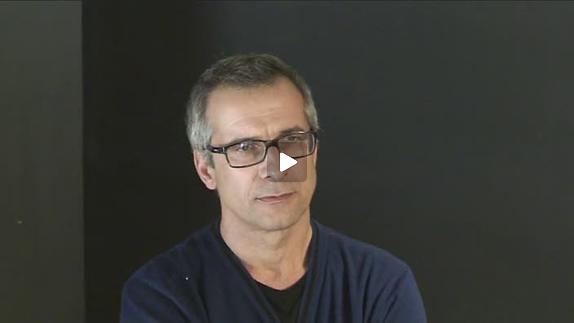 Image du spectacle Entretien avec François Berreur