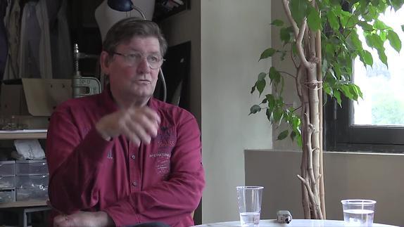 Vidéo Patrick Le Mauff - Les beaux entretiens de l'oncle Han