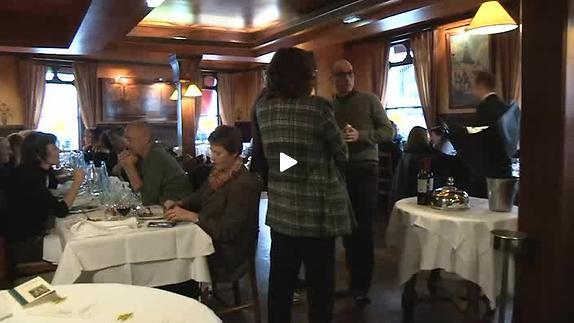Vidéo Grand Prix de littérature dramatique 2012