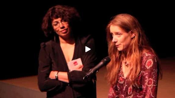 """Image du spectacle """"L'Assemblée des femmes"""", m.e.s. Mylène Bonnet, présentation"""