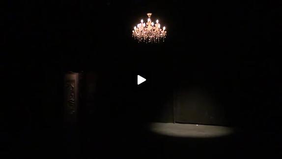 """Vidéo """"Assassines"""" de Jeanne-Marie Garcia et Etienne Rattier, extraits"""