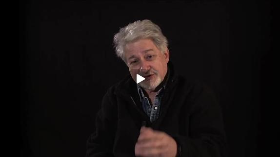 """Vidéo """"Quand le diable s'en mêle"""" - Entretien avec Didier Bezace"""
