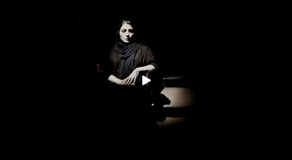 "Vidéo ""Hearing"" d'Amir Reza Koohestani - Bande-annonce"