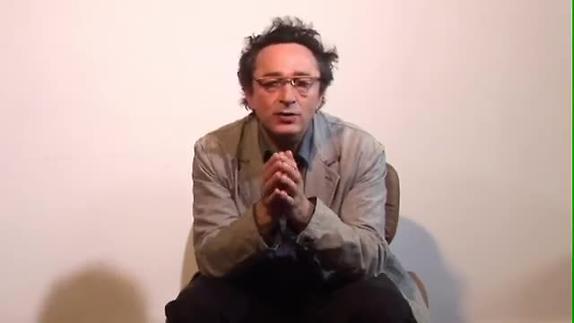 """Vidéo """"Le Malade imaginaire"""" - Présentation par Michel Didym"""